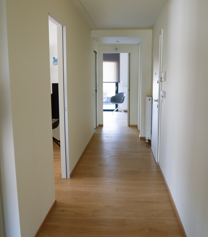 Hermes Appartement 2 Chambres